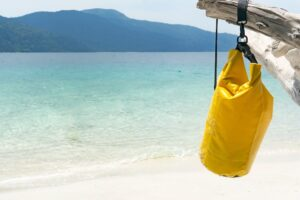 Making Your Own Dry Bag