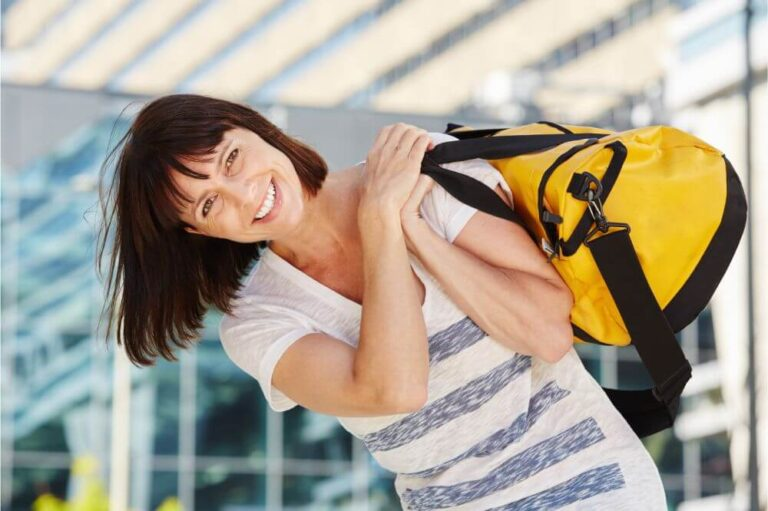 The DuffelSak: A Traveling, Adventurous Waterproof Duffel Bag by Skog Å Kust Review